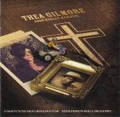 Thea Gilmore - John Wesley Harding