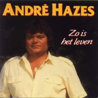 André Hazes - Zo Is Het Leven