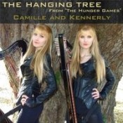 Camille and Kennerly (Harp Twins) - The Hanging Tree