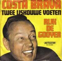 Rijk de Gooyer - Costa Brava / Twee ijskouwe voeten