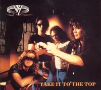 Van Halen - Take It To The Top