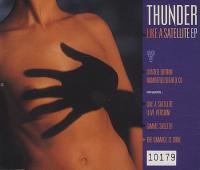 Thunder - Like A Satellite  EP