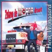 Henk Wijngaard - Zolang de motor draait