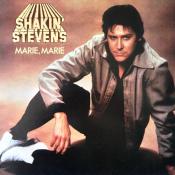 Shakin' Stevens - Marie, Marie