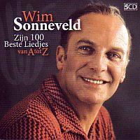 Wim Sonneveld - Zijn 100 beste liedjes van A tot Z