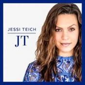 Jessi Teich - JT