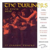 The Dubliners - At Their Best
