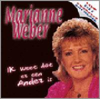 Marianne Weber - Ik Weet Dat Er Een Ander Is