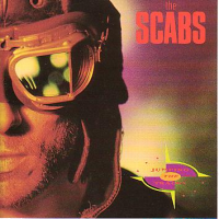 The Scabs - Jumping The Tracks