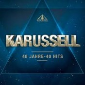 Karussell - 40 Jahre-40 Hits