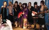 Wagakki Band (和楽器バンド)