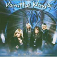 Vanilla Ninja - Blue Tattoo