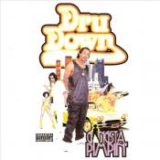 Dru Down - Gangsta Pimpin'