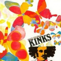 The Kinks - Face To Face (re-issue)
