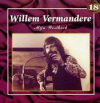 Willem Vermandere - Mijn Westhoek
