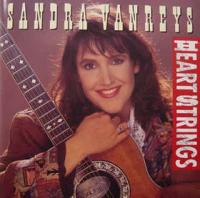Sandra Vanreys - Heartstrings