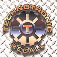 Technotronic - Recall