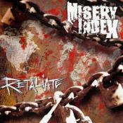 Misery Index - Retaliate