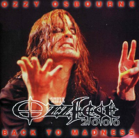 Ozzy Osbourne - Back To Madness