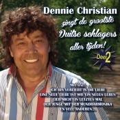 Dennie Christian - Grootste Duitse Schlager Hits Deel2