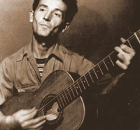 Woody Guthrie - I Aint Got No Home In This World Anymore