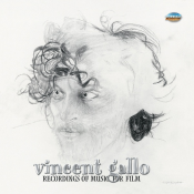 Vincent Gallo - Recordings of Music for Film