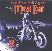Meat Loaf - Back From Hell Again! Vol. 2