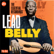 Leadbelly (Lead Belly) - The Essential Recordings