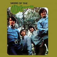 The Monkees - More Of The Monkees (deluxe Edition)