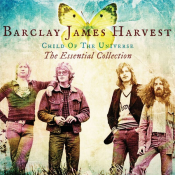 Barclay James Harvest - Child of the Universe