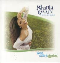 Shania Twain - Febreze Scentstories