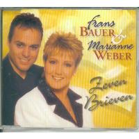 Marianne Weber - Zeven Brieven (met Frans Bauer)