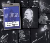 Joe Jackson - Access All Areas