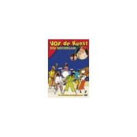 VOF De Kunst - Dag Sinterklaas