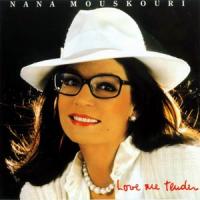 Nana Mouskouri - Love Me Tender