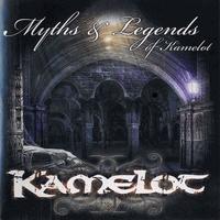 Kamelot - Myths And Legends Of Kamelot