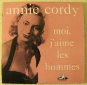 Annie Cordy - Moi, j'aime les hommes