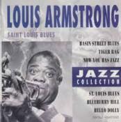 Louis Armstrong - Saint Louis Blues