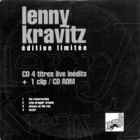 Lenny Kravitz - Edition Limitée