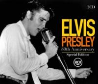 Elvis Presley - 80th Anniversary