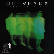 Ultravox - Three into One