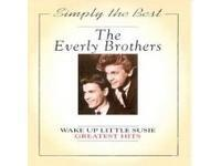 The Everly Brothers - Simply The Best