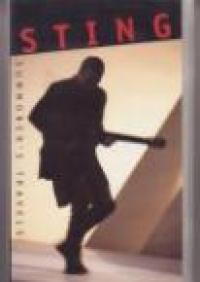 Sting - Summoner's Travels