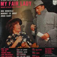My Fair Lady (1960-1962)