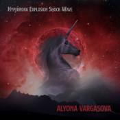 Alyona Vargasova - Hypernova Explosion Shock Wave