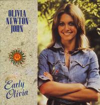 Olivia Newton-John - Early Olivia
