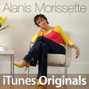 Alanis Morissette - iTunes Originals