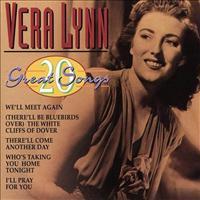Vera Lynn - 20 Great Songs