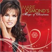 Marie Osmond - Marie Osmond's Magic Of Christmas