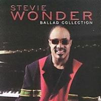 Stevie Wonder - Ballad Collection